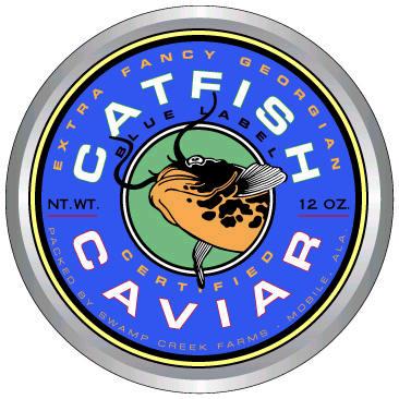 Catfish Caviar